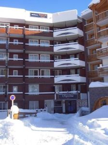 Photo for Vars Les Claux: apartment/ flat - Vars Les Claux