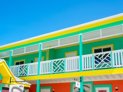 Photo for 2BR Apartment Vacation Rental in Bahamas, Spanish Wells