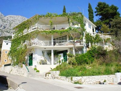 Photo for Apartment Čedomir, (11591), Živogošće, Makarska riviera, Croatia