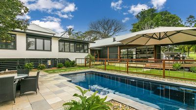 Photo for A Perfect Stay – Tanderra - Amazing Retreat in Bangalow