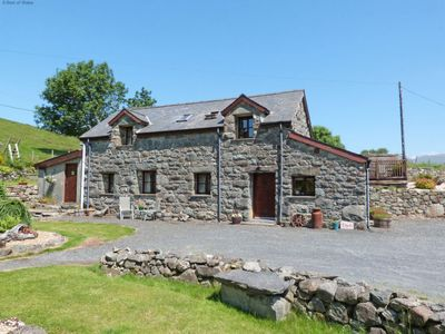 Photo for Vacation home Lenarch  in Dolgellau, Wales - 4 persons, 2 bedrooms