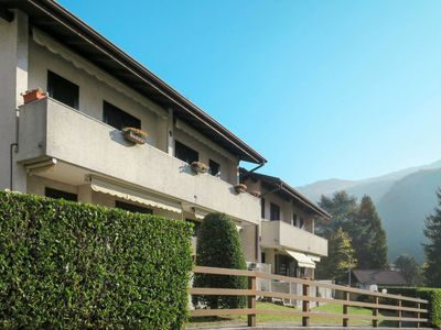 Photo for Apartment Casa di Renata Mandelli (ONN100) in Oliveto Lario - 4 persons, 2 bedrooms