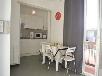 Photo for Apartment Le Grau du Roi, studio flat, 3 persons