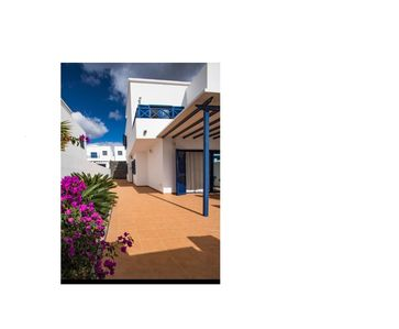 Photo for VILLA TERESA MARINA PLAYA BLANCA LOCALITY SAN MARCIAL DEL RUBICON