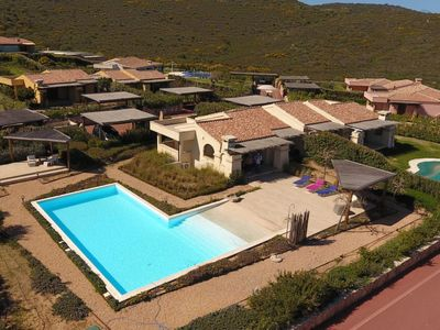 Photo for Vacation home Elicriso  in Golfo Aranci, Sardinia - 6 persons, 3 bedrooms