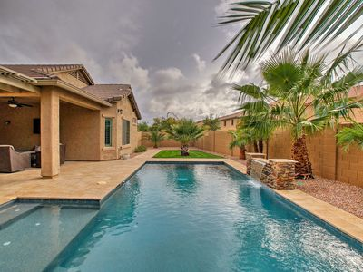 Photo for Chic Mesa Home w/ Private Pool Near Hiking Trails!