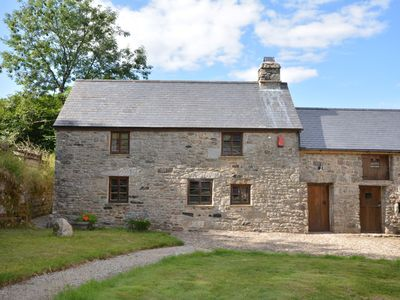 Photo for 3 bedroom Barn in Widecombe-in-the-Moor - 36683