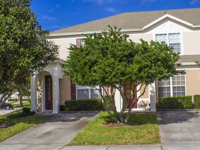 Photo for Near Disney World - Windsor Palms Resort - Feature Packed Relaxing 3 Beds 3 Baths Townhome - 3 Miles To Disney