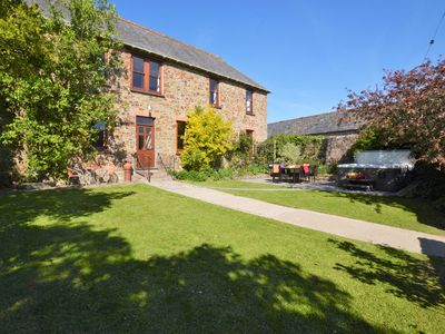 Photo for 4 bedroom Cottage in Bude - SSHAM