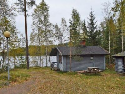 Photo for Vacation home Pastin mökki in Luumäki - 6 persons, 2 bedrooms