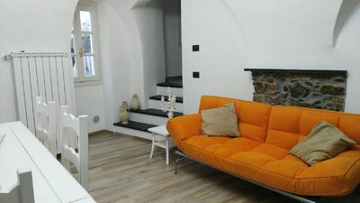 Photo for Provencal style just renovated to the sea! Wifi