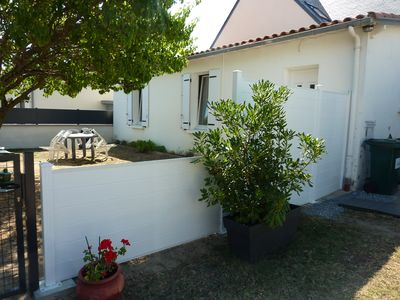 Photo for 1BR House Vacation Rental in Pornichet, Pays de la Loire