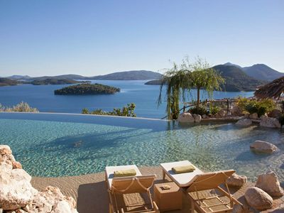 Photo for A truly unique and spectacular Greek hideaway!
