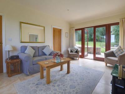 Photo for Vacation home Sugarloaf in Heathfield - 4 persons, 2 bedrooms