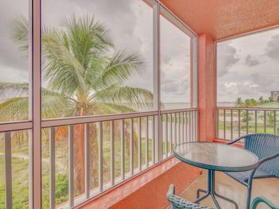 Photo for Gulf Front One Bedroom on Fort Myers Beach/ Estero Island- Unit 203