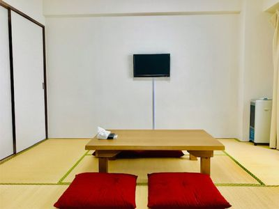 Photo for 2BR Apartment Vacation Rental in 福岡市, 福岡県