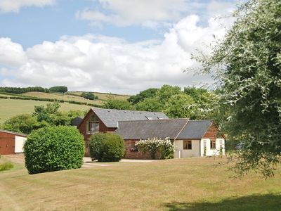 Photo for 1 bedroom property in Dulverton. Pet friendly.
