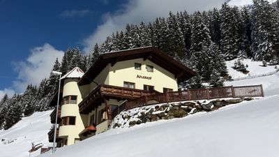 Photo for 2BR Apartment Vacation Rental in Sankt Leonhard im Pitztal, Tirol