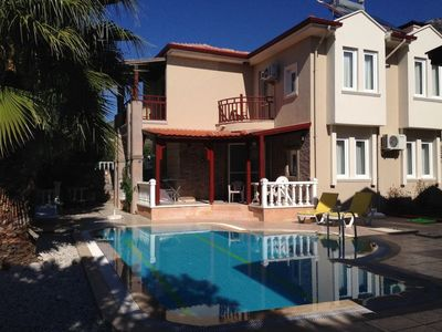Photo for Olive Tree Villa in Ovacik, near  Fethiye, Hisaronu & The Lycian Coast