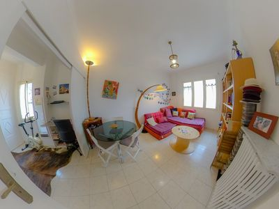 Photo for Large and cosy flat in the heart of Monaco