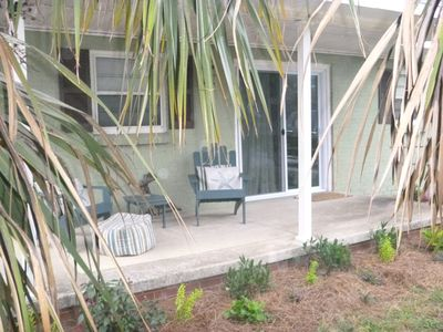 Photo for 2BR House Vacation Rental in Panama City, Florida