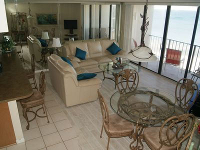 Photo for Availability for June and July!!!  Beachside Condo 7th floor