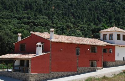 Photo for Self catering Cortijo El Sapillo for 14 people
