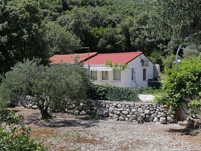 Photo for House in Vela Prapratna (Pelješac), capacity 4+2
