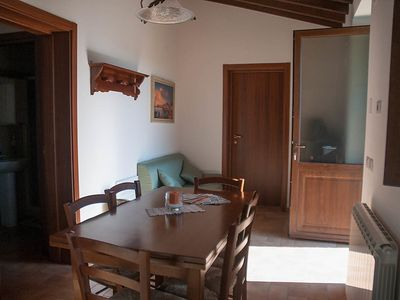 Photo for Apartment in Perugia with Parking, Internet, Washing machine, Pool (316187)