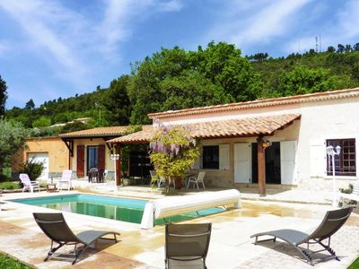 Photo for holiday home, Manosque  in Alpes - Haute - Provence - 8 persons, 4 bedrooms
