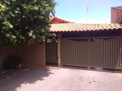 Photo for M & A Holiday House. The house is in a quiet neighborhood at approx. 5km from the park