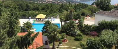 Photo for Holiday house with pool, terrace and barbecue