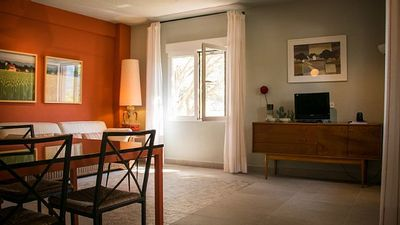 Photo for Suitable for Los Arcos at Casa El Somni for 2 adults and 2 children