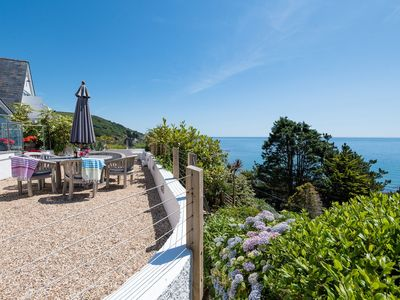 Photo for Luxury House with Stunning Sea Views