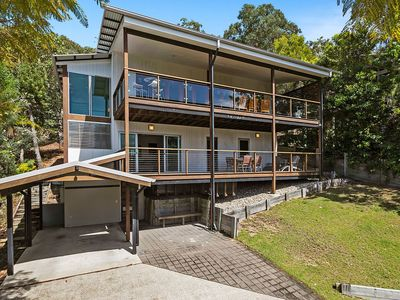Photo for 112 Tramican Street - Point Lookout, QLD