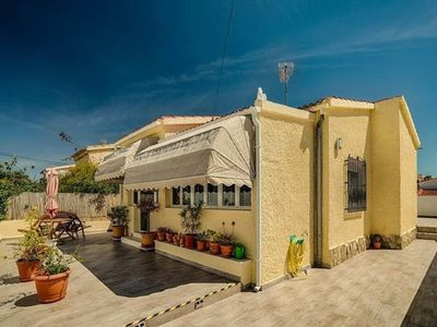 Photo for Sunny holiday home on the Costa blanca (Alicante) for 5 people