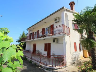 Photo for Holiday apartment Poreč for 3 persons with 1 bedroom - Holiday apartment in one or multi-family hous