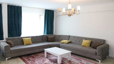 Photo for Luxury Apartment │ Near Public Transports