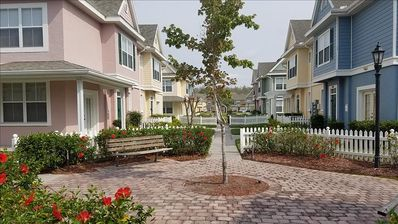 Photo for Venetian Bay (4019VB) - 3BR 2BA Townhome, gated Resort, lots of amenities