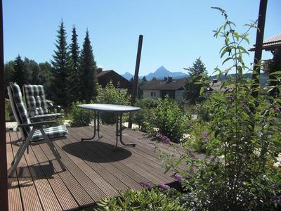 Photo for Apartment Füssen for 2 - 3 persons with 1 bedroom - Holiday