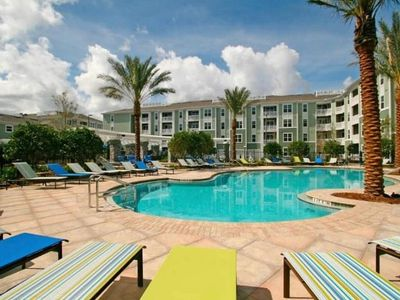 Photo for APARTMENT at 15 Mins from DISNEY, Universal and SeaWorld