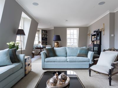 Photo for Broad Court III by onefinestay