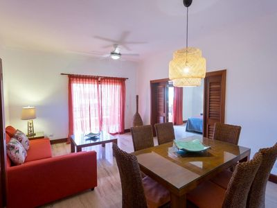 Photo for Caribbean Experience Playa Bvaro 3r. Office 2PH