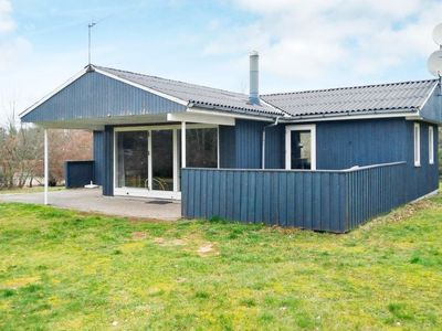 Photo for Vacation home Truust in Fårvang - 6 persons, 3 bedrooms