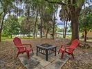 1BR Cottage Vacation Rental in Dunnellon, Florida
