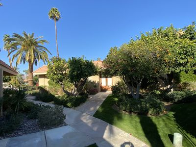 Photo for Gated Community Condo 1 mile from Indian Wells Tennis Garden
