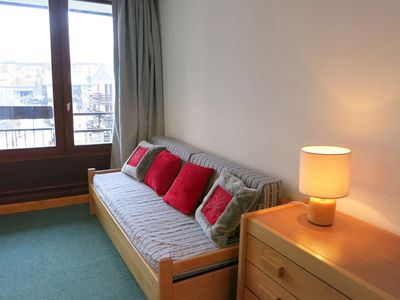 Photo for PLEASANT STUDIO IN THE CENTER OF TIGNES LE LAVACHET SOUTH FACING - HOME CLUB N°56