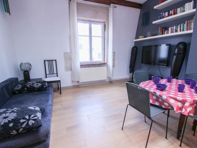 Photo for CHARMING 2BED APARTMENT - MENILMONTANT