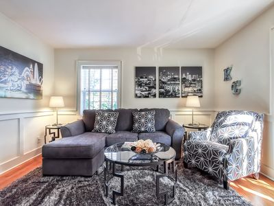 Photo for West Plaza's Newest 1Bed Listing!  Super Location, Beautifully Upgraded!