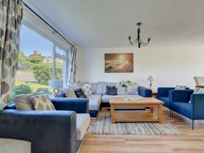 Photo for Vacation home Rosemary House 6 in Barnstaple and Braunton - 6 persons, 3 bedrooms